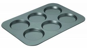 I love my muffin top pan!