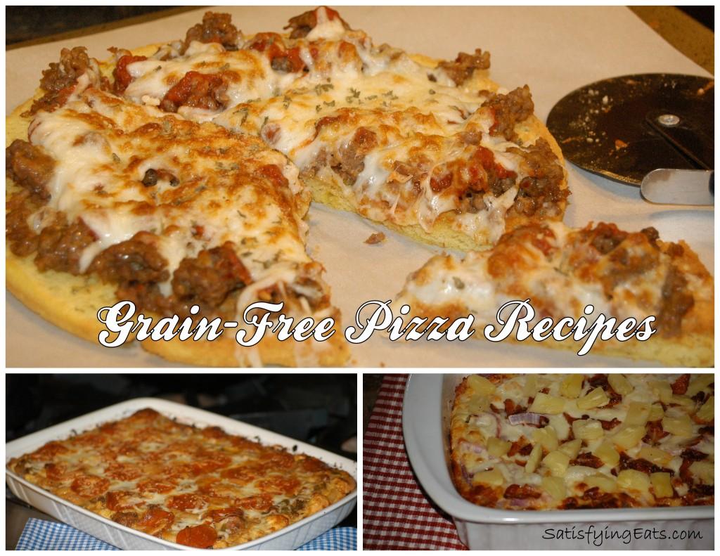 Easy Pizza (2)