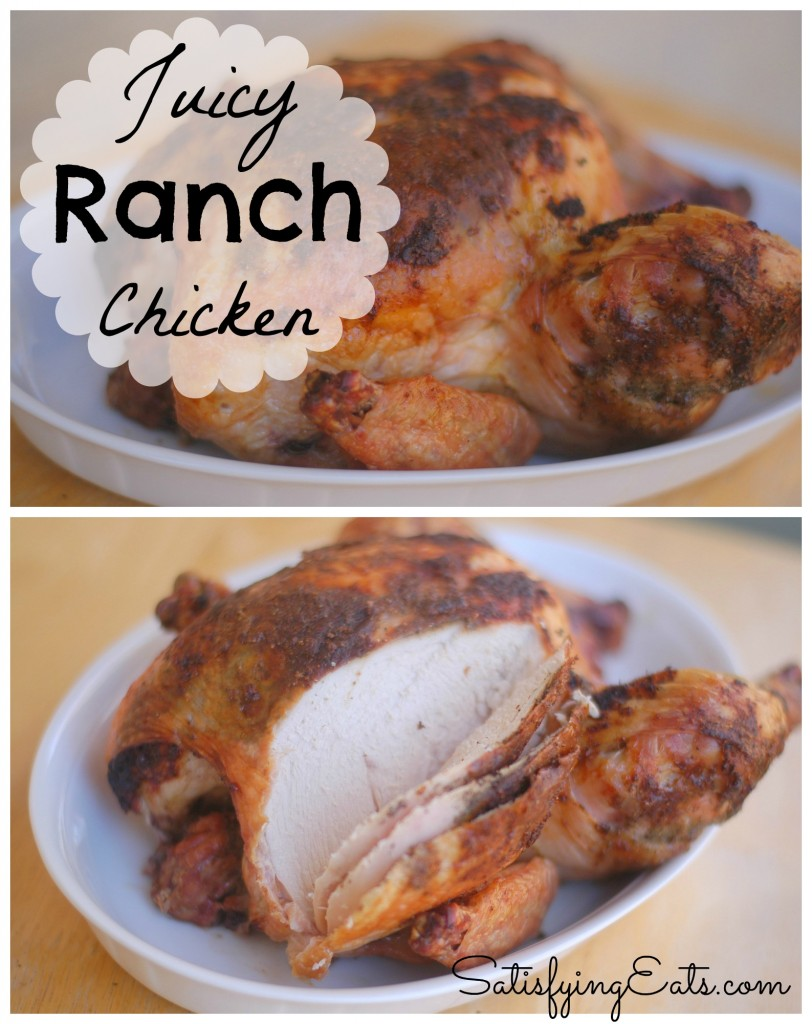ranch chick