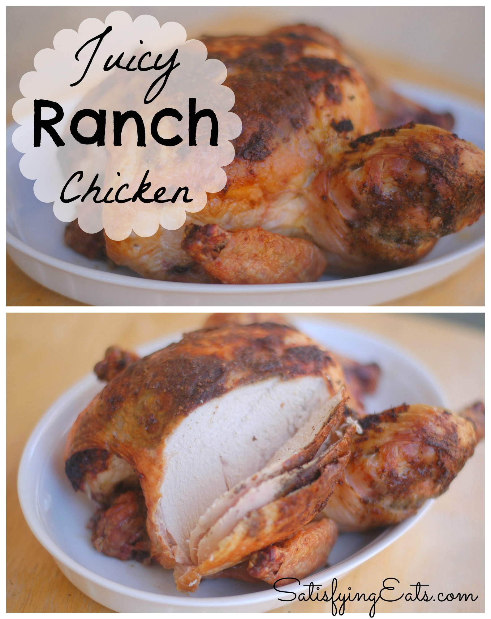 ranch chick