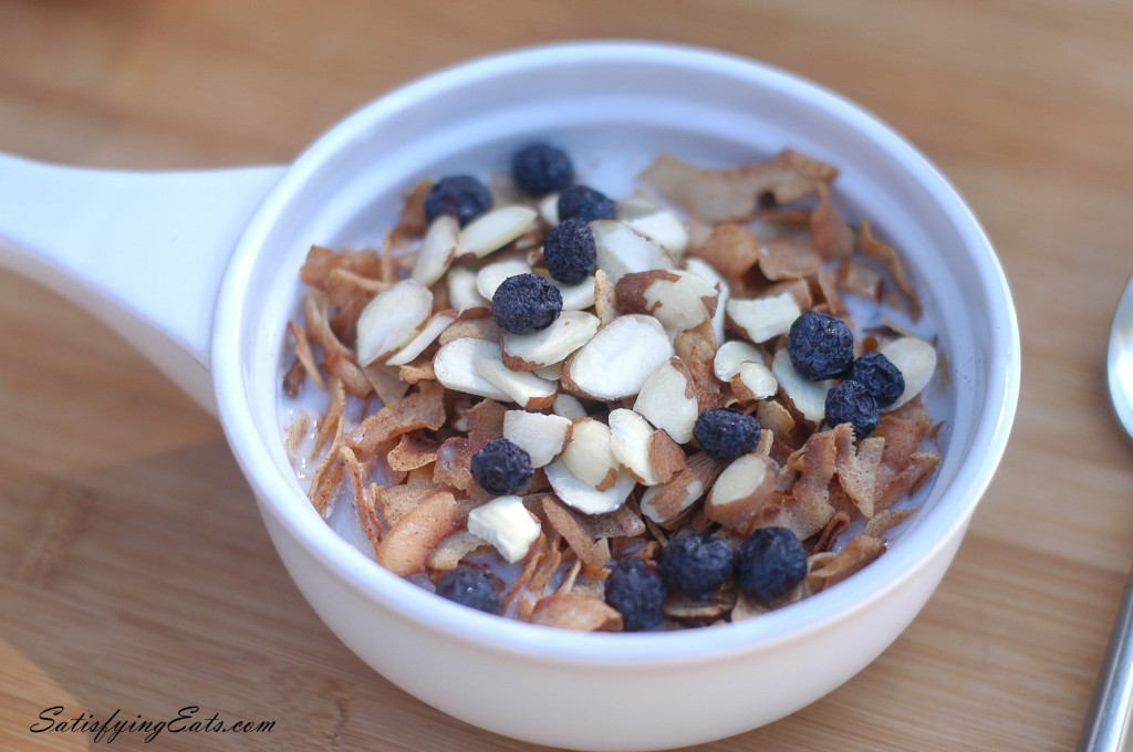 10 grain free cereal recipes more breakfast ideas 038 ccuart Choice Image