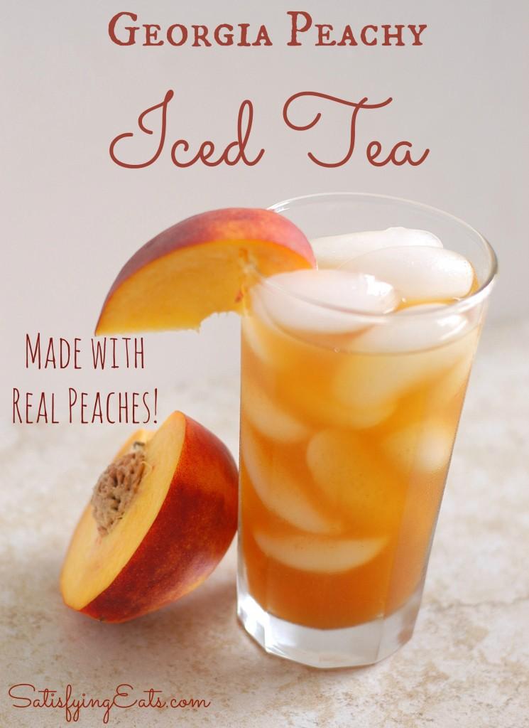 GA Peach Tea 3