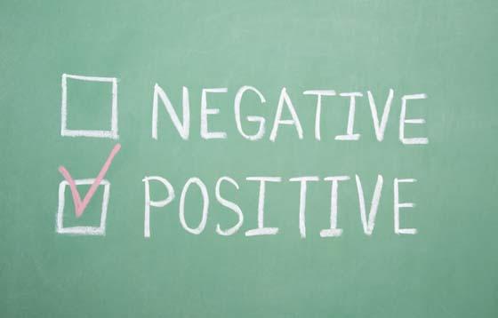 Positive-friends