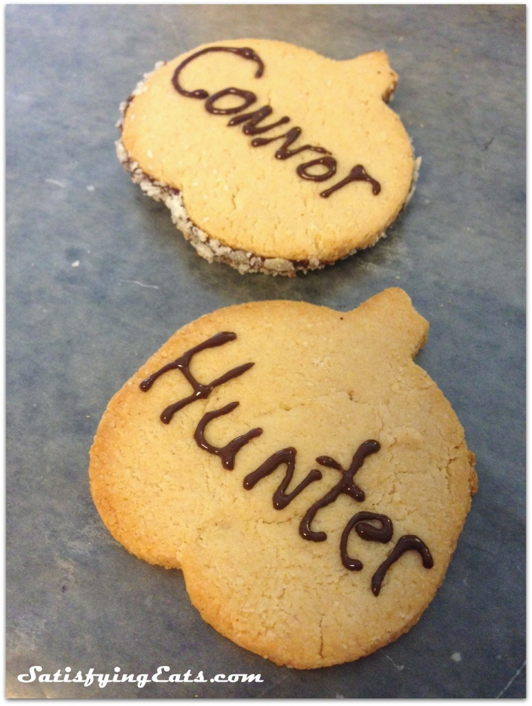 Hunter connor cookie