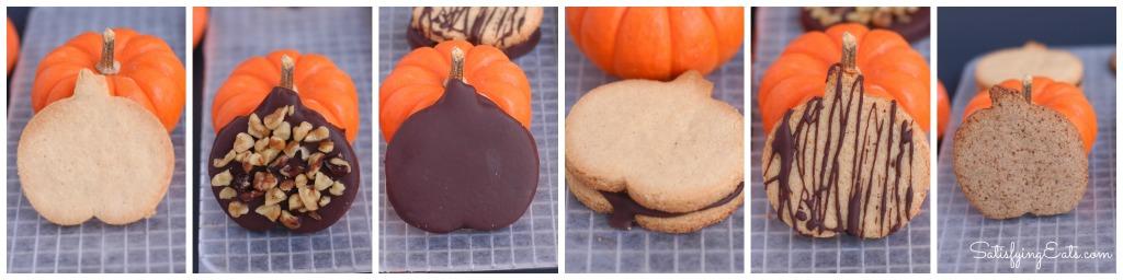 Pumpkin Cookie 1